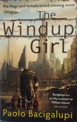 WindupGirl